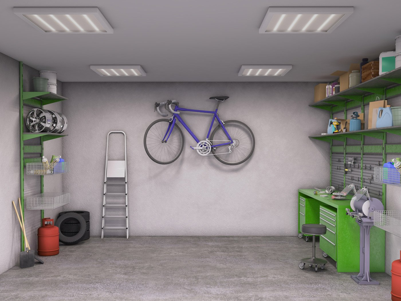 DIY Storage – Pros and Cons