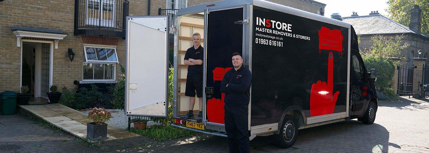 Dorset's Business-Friendly Storage Provider
